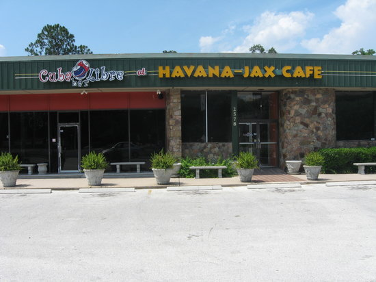 Photo of Latin American Restaurant Havana-Jax Cafe at 2578 Atlantic Blvd, Jacksonville, FL 32207, United States
