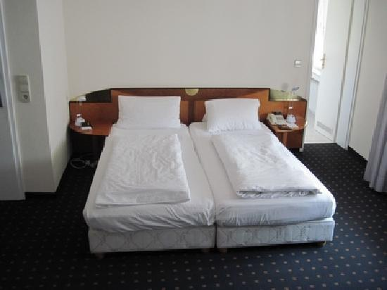 BEST WESTERN Hotel Goldenes Rad: Room 307
