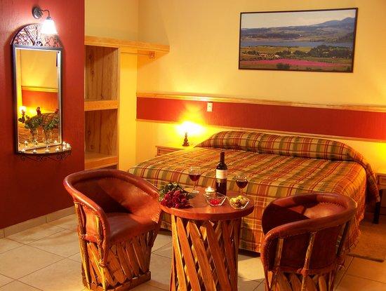 Hotel Posada Vista Bonita