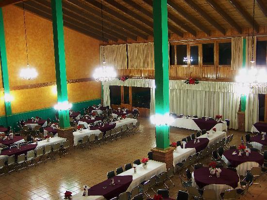 Hotel Posada Vista Bonita: SALÓN DE EVENTOS