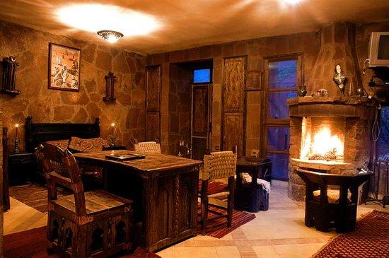 Ourika Garden: Ourika-Garden suite room