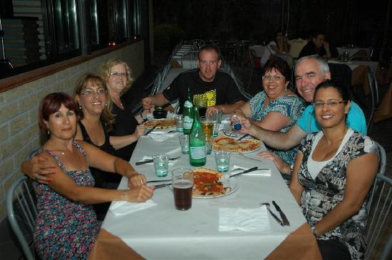La Fazenda Caserta : the group