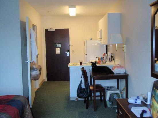 Extended Stay America - Peoria - North: Queen Studio 4