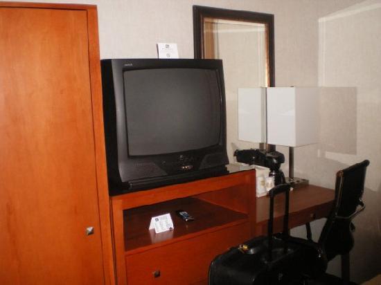 Jamaica, NY: chambre