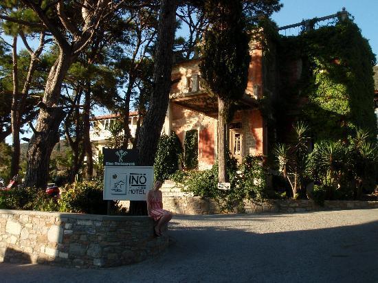 Ino Village Hotel: hotel Inno Village
