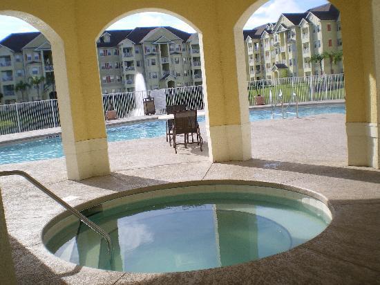 Cane Island Resort: Jacuzzi