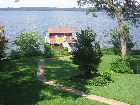 Lake Palestine Bed And Breakfast