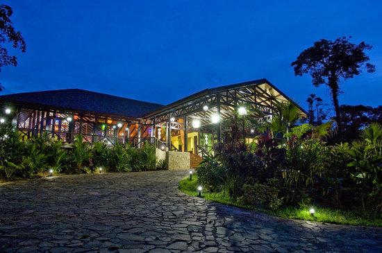 Rio Celeste Hideaway Hotel