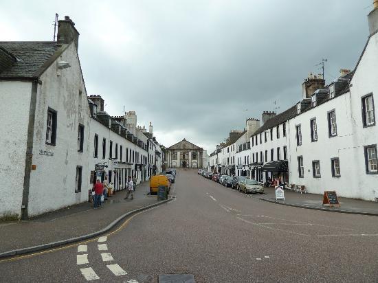 Harbour Inn: bowmore