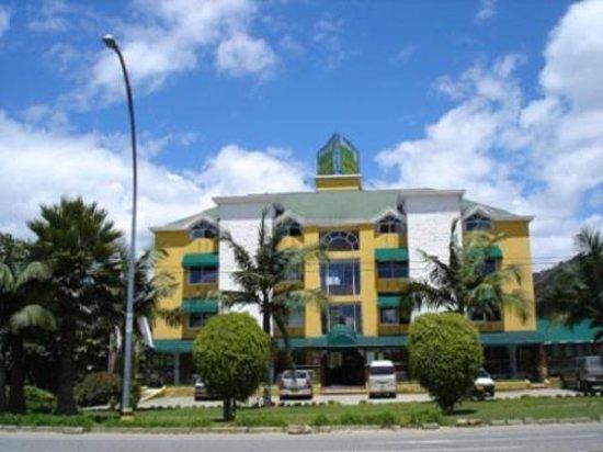 Rionegro, Colombia: Frente