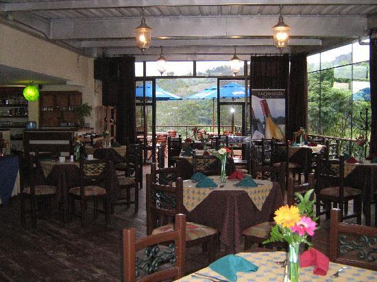 Rionegro, Colombia: Restaurante