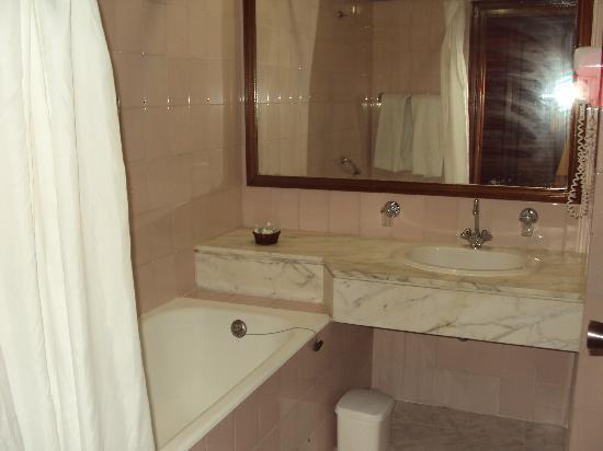 Le Hammamet Hotel: :)