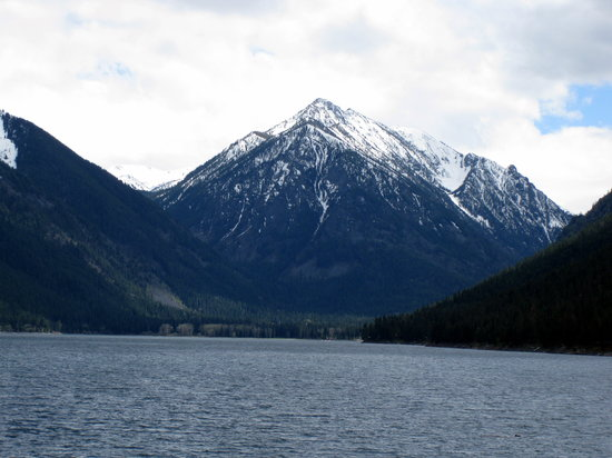 Wallowa Lake, Joseph