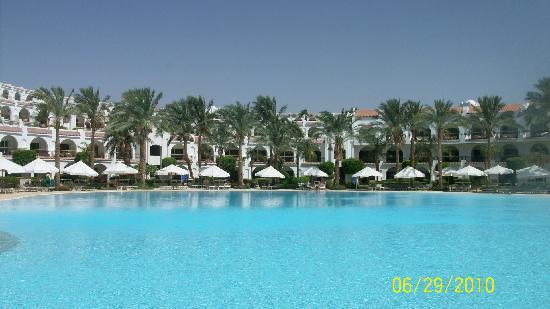 The Royal Savoy Sharm El Sheikh: Nice pool