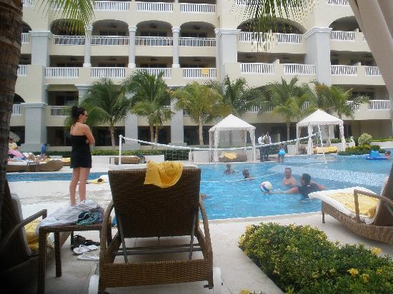 Iberostar Grand Hotel Rose Hall: Another view