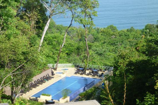 Los Altos Beach Resort & Spa: Swimming pool
