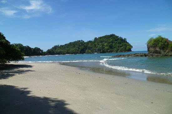 The Preserve at Los Altos: Manuel Antonio National Park Beach