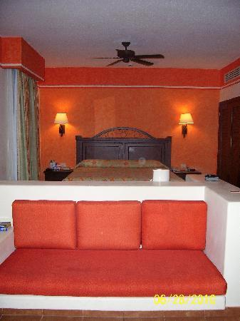 Junior Suite Picture Of Occidental At Xcaret Destination