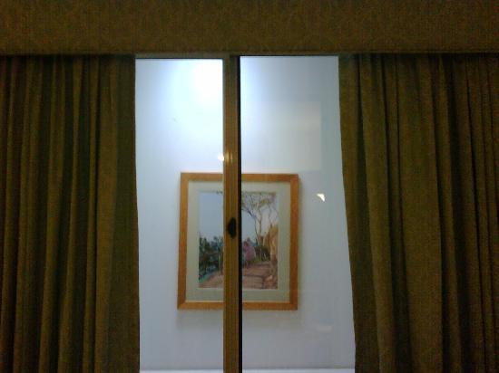南珀斯大飯店照片