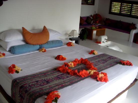 Navutu Stars Fiji Hotel & Resort : Grand Bure