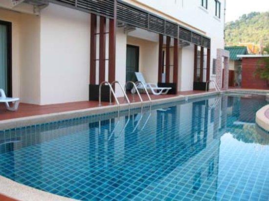 Mei zhou phuket ab chf 41 c h f 5 3 bewertungen for Swimming pool preisvergleich