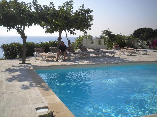 Hotel Santa Severa: Piscina