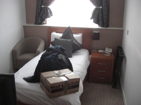 The Strand Hotel照片