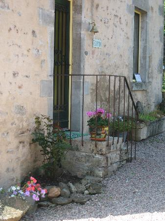 Hotel Camping Sur Yonne : Reception