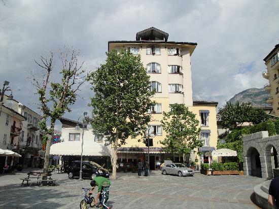Bijou Hotel Valle D Aosta