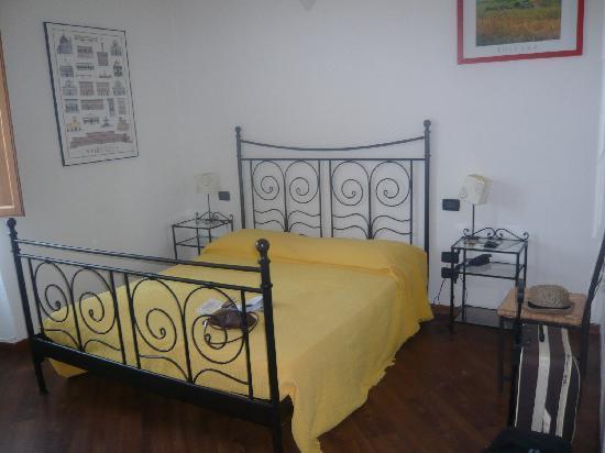 Arco Antico B&B: Arco Antico's room