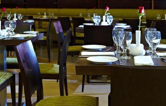 Citymax Al Barsha: Restaurant