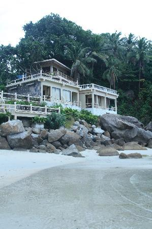 Crystal Bay Beach Resort: Thongtakian Beach