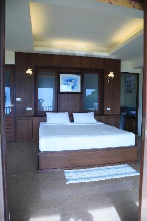 Crystal Bay Beach Resort: Crystal Bay Resort, G1 room