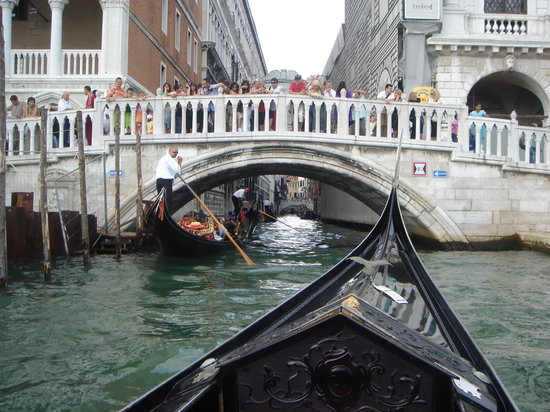 อิตาลี: venice