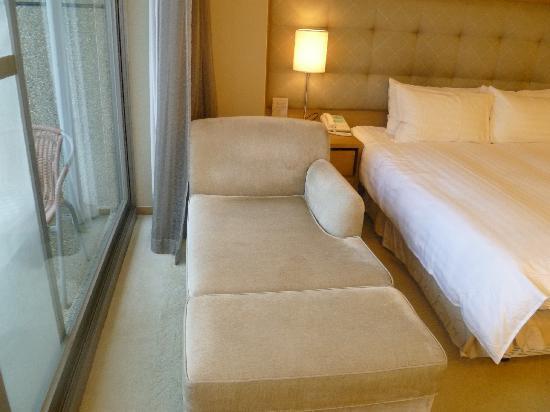 Hotel Del Lago: bed room