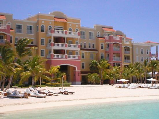 Blue Haven Resort: Leeward Resort
