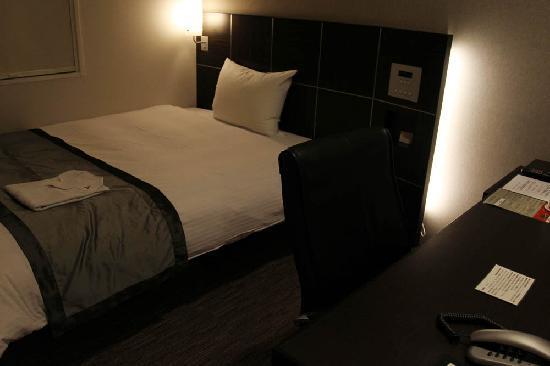 Hotel Active Hiroshima: シングルルーム