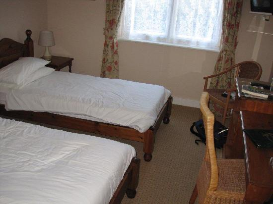River Haven Hotel: Bedroom