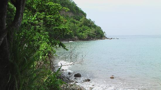 Karibéa Résidence La Goélette  : plage du nord