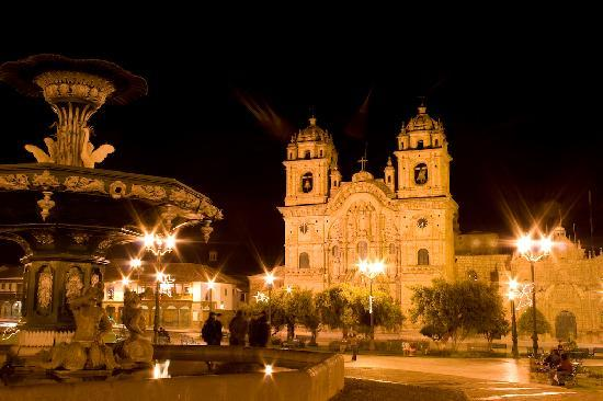 Cusco, Peru: Cuso Travel