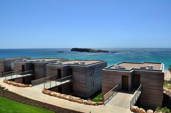 Martinhal Sagres Beach Resort & Hotel : Hotel Martinhal - Beach Rooms