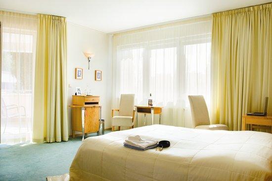 Hotel Set: double room