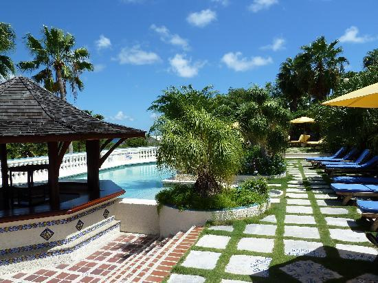 Hotel L'Esplanade: Pool