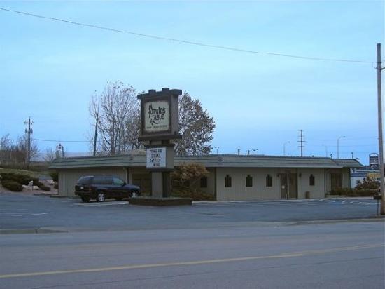 Rapid City South Dakota Food Delivery
