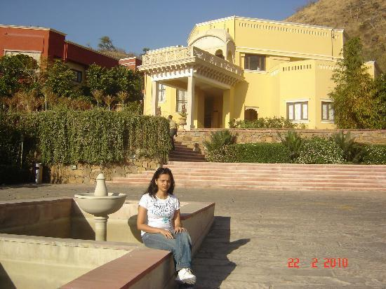 Gateway To D Resort Picture Of Club Mahindra Fort