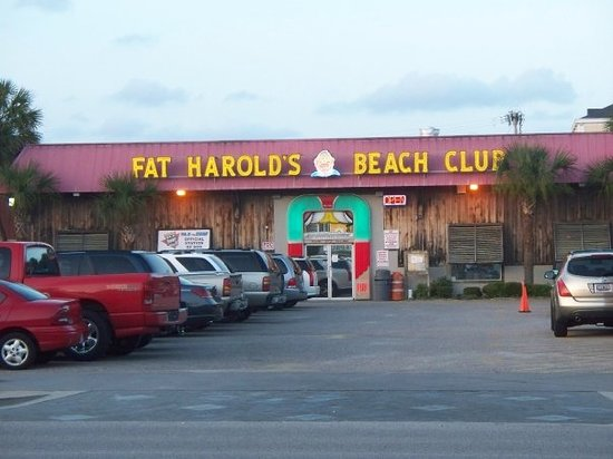 Fat Harold S Beach Club