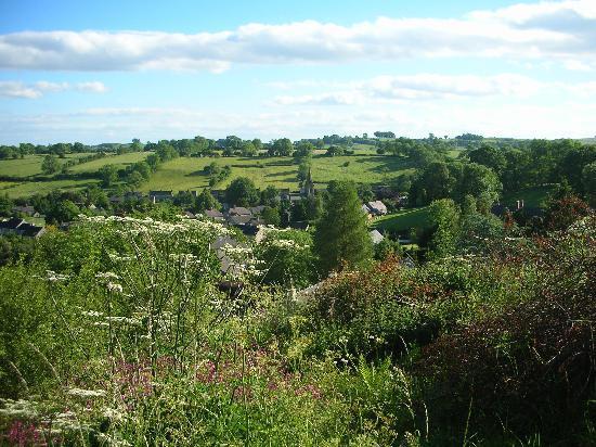 Tom's Barn and Douglas's Barn: Parwich
