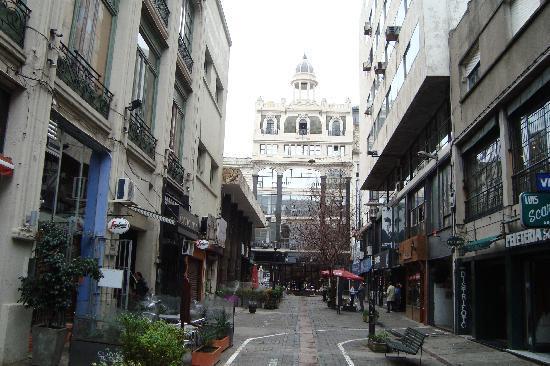 Montevideo, Uruguay: Ciudad Vieja