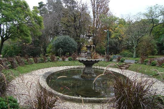 Montevideo, Uruguay: Jardin Botanico