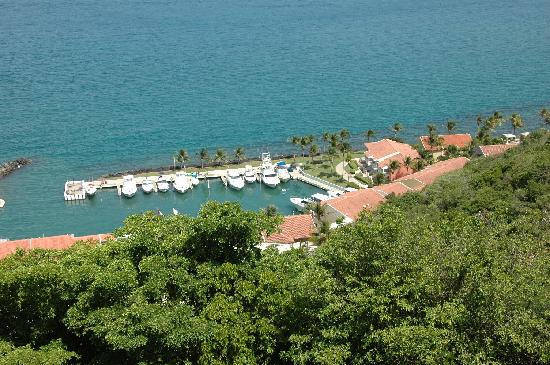 Las Casitas Village, A Waldorf Astoria Resort: VIEWS